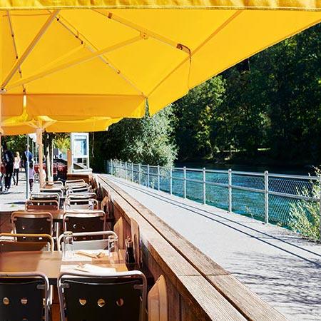 Tierpark-Restaurant Dählhölzli, Bern