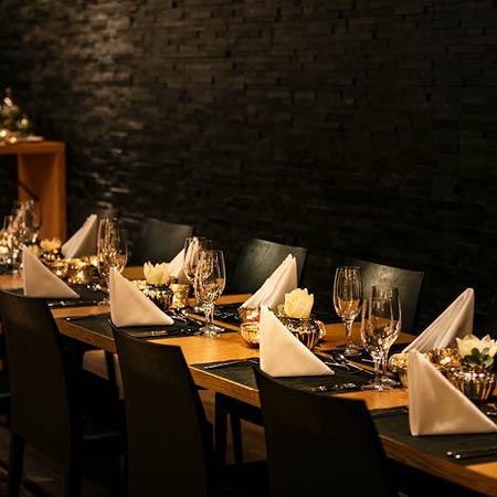 Henris Restaurant, Bern